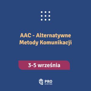AAC kurs