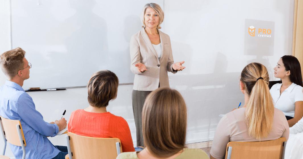 Kursy z dofinansowaniem dla pedagogów, terapeutów i nauczycieli - zestawienie na 2021 rok - PRO Civitas